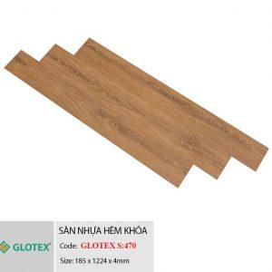Glotex spc s470