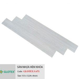 Glotex SPC S471