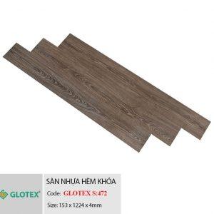 Glotex SPC S472