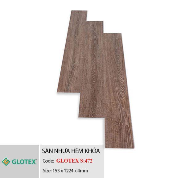 Glotex SPC S472 hình 1
