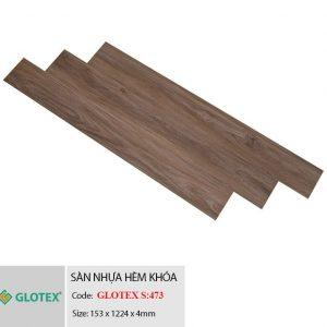 Glotex SPC S473