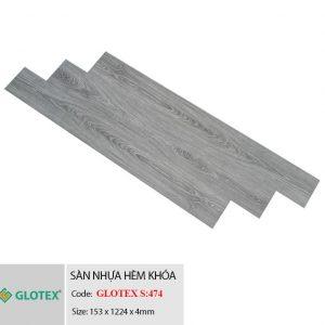 Glotex SPC S474