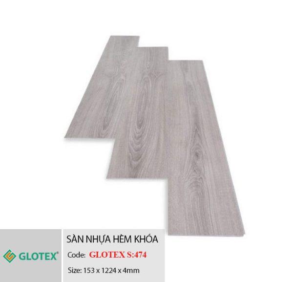 Glotex SPC S474 hình 1