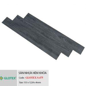 Glotex SPC S475