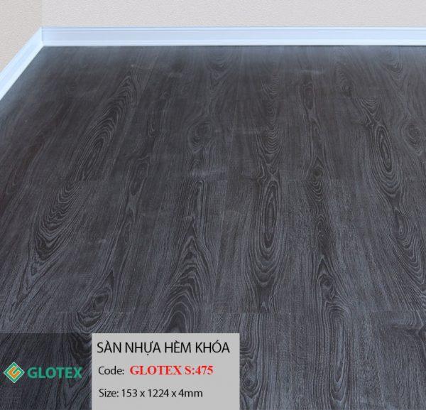 Glotex SPC 475 hình 1