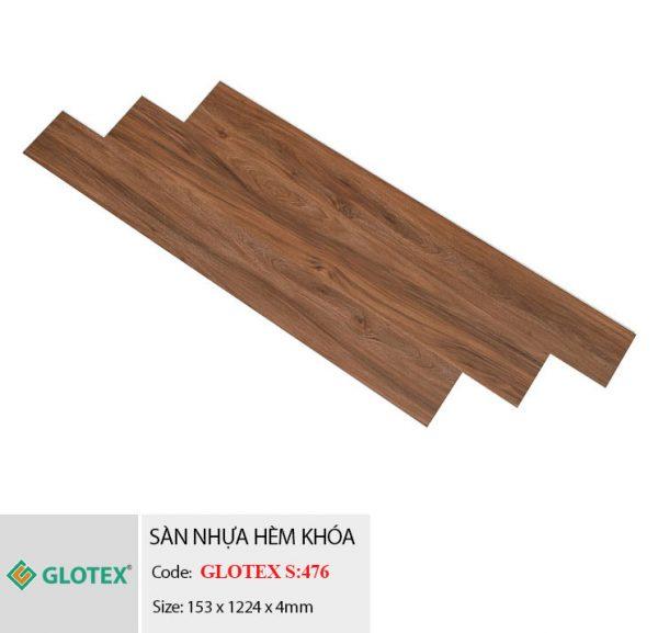 Glotex SPC 476 hình 1