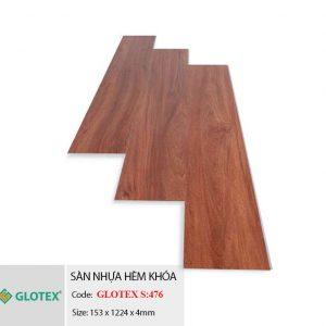 Glotex SPC 476