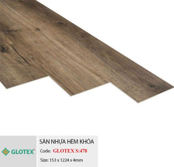 Glotex SPC 477 hình 1