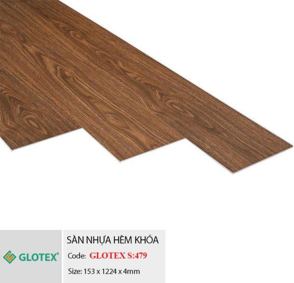 Glotex SPC 479 hình 1