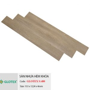 Glotex SPC 480