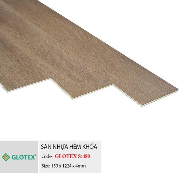 Glotex SPC 480 Hình 1