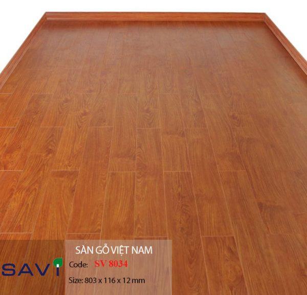 sàn gỗ Savi SV8034 hình 1