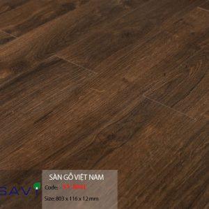 Sàn Gỗ Savi 8041-12mm