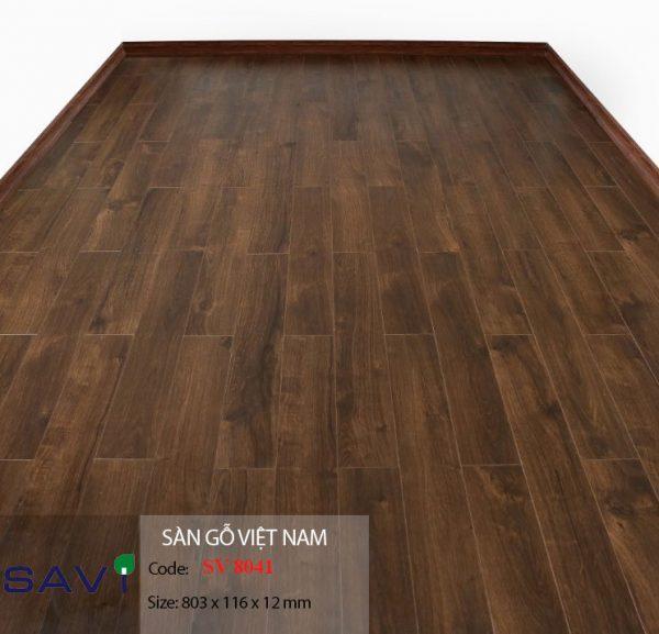sàn gỗ Savi SV8041 hình 1