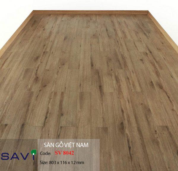 Sàn gỗ Savi SV8042 hình 1
