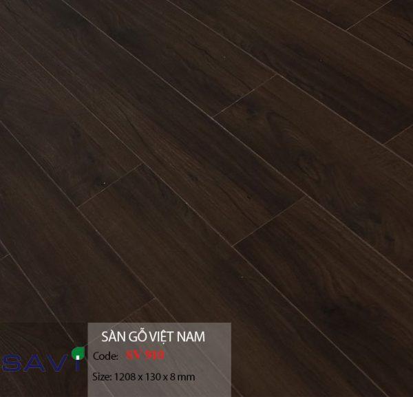 Sàn Gỗ Savi 910-8mm