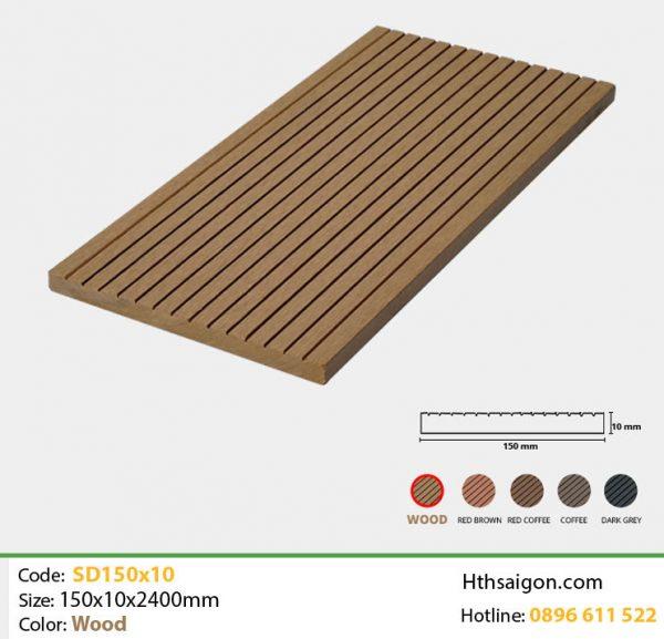 SD150x10 Wood
