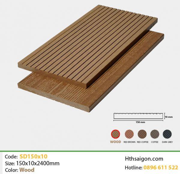 SD150x10 wood hình 1