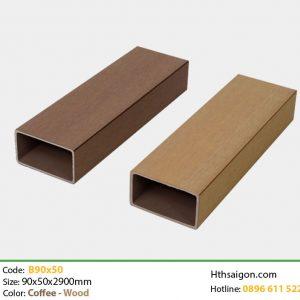 Thanh lam B90x50 Wood hình 2