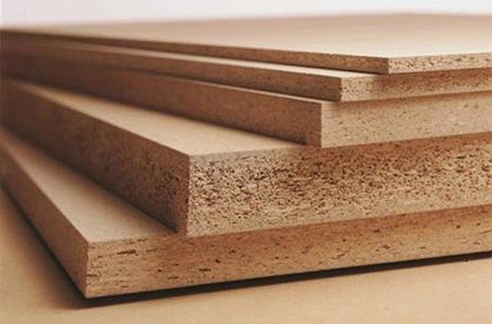 Ván gỗ HDF