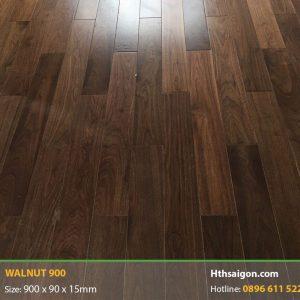 sàn gỗ Walnut 900 hình 3