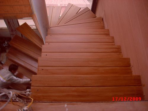 "Conwood Deck 12"" 25mm"