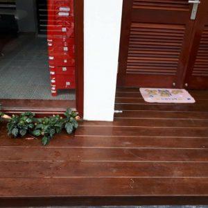 Conwood Deck 6