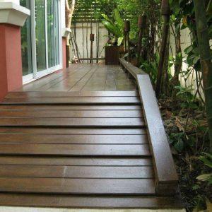 Conwood Deck 12