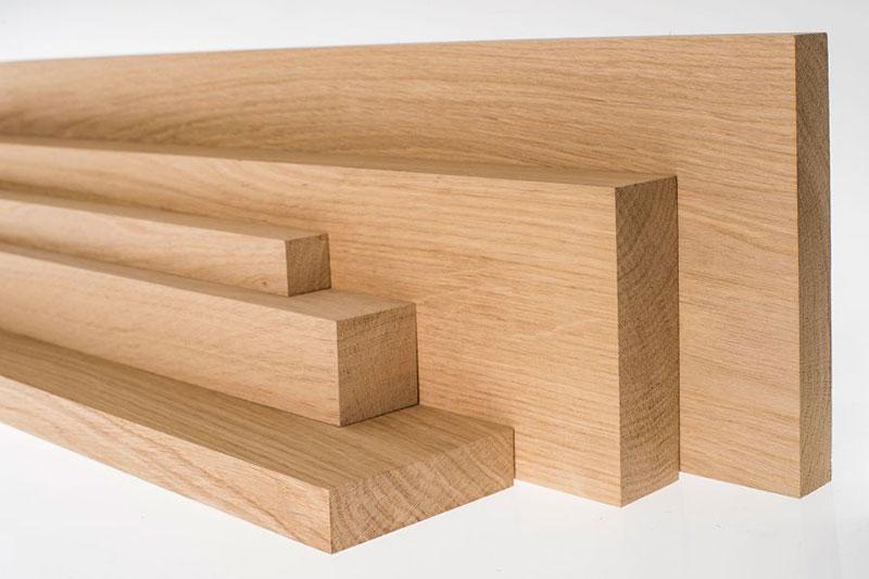 gỗ sồi là gì