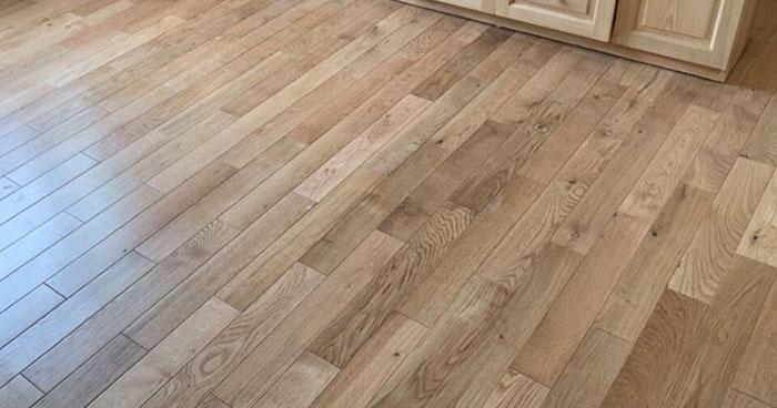 sàn gỗ sồi trắng Mỹ
