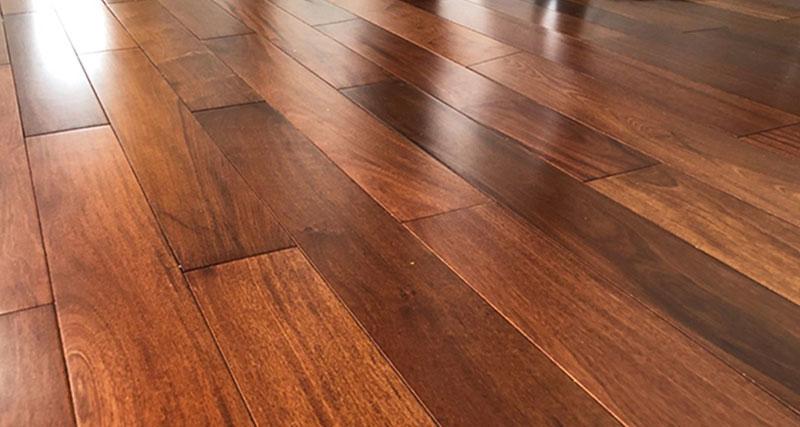 sàn gỗ tự nhiên loại nào tốt