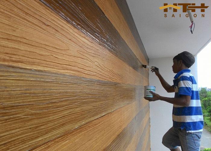 sơn phủ 2 lớp conwood