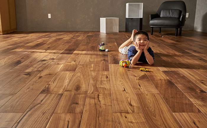 Tư vấn chọn sàn gỗ chất lượng
