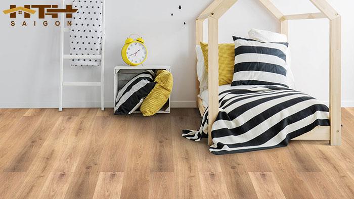 sàn gỗ Inovar siêu chịu nước chất lượng cao